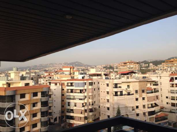 Apartment in San Therese between Orca and Swiss Time
