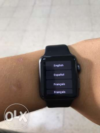 really clean apple watch without charger