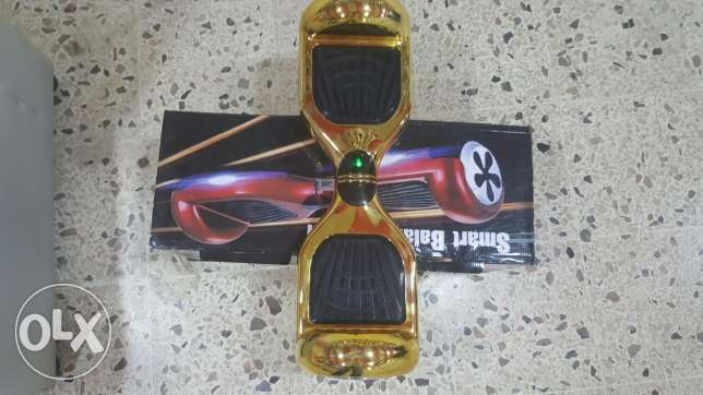 Smart balance wheel for sale ( gold edition )
