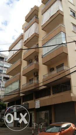 1'st floor apartment(Office -Clinic..) Jal el Dib