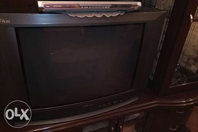 television cathode Ray tube سن الفيل -  4