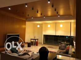 luxurious and fully furnished apartment for rent in saifi