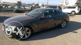 BMW 328 Coupe Sport Package