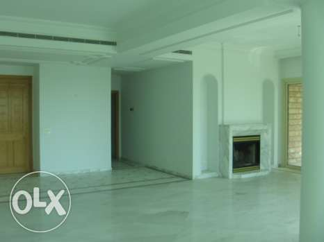 apartment for rent in a luxurious area in Martakla, Hamzieh- 500 sqm