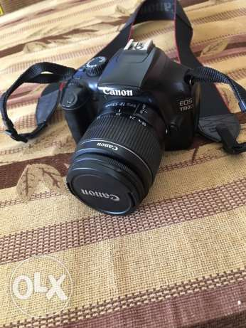 Camera with 2 lens
