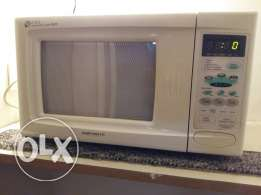 Microwave Campomatic 22l