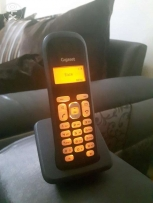 Gigaset AS300 handphone
