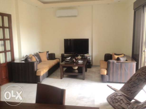 apartement for sale chiyah ain remmenh