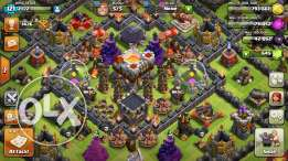 for sale clash of clans