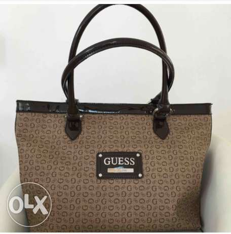 Bag guess brand authentic