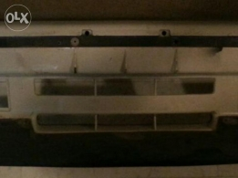 For Sale Front & Rear Original E30 ///M3 Bumpers