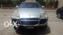 Cayenne S 2004 Look Turbo Very Clean. trade on X5/range rover