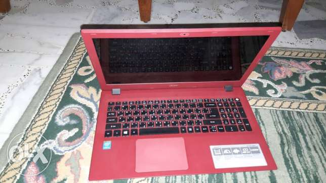 Brand new acer core i3 with transcend ssd for sale