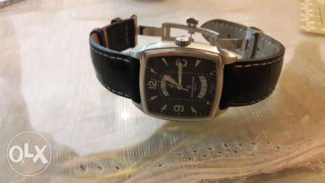 Bernard H. Mayer Watch