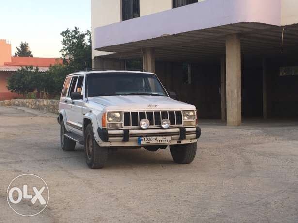 Jeep ktiir ndiif/AC/maddfoo3 mechanique 2016/bytzabat se3ro ba3d