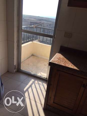 Apartment for rent in saida