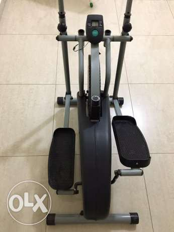 treadmills and eleptical for sale