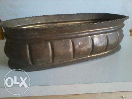 Old Brass, 50-60 years, nohas madqouq, 35cm, , 17$