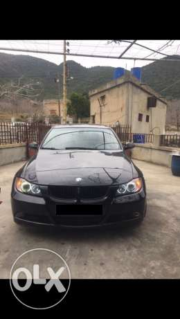 325i 2006 for sale