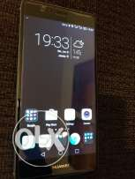 Huawei P9 like new , barely used.