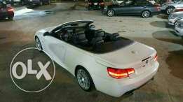 Bmw 335i cabriolet 2009 M package full options ajnabieh
