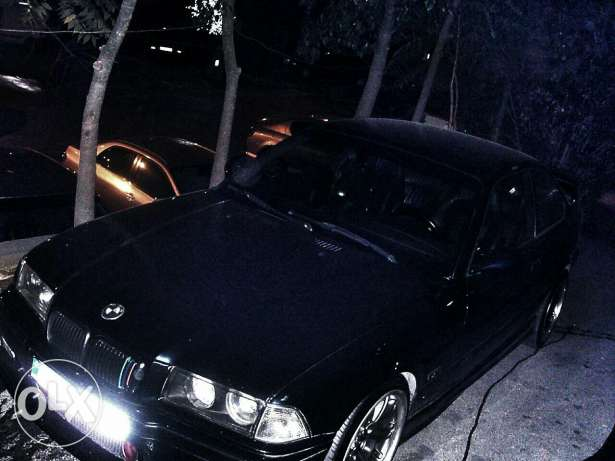 Bmw full loock M3 عمارة  شلهوب -  1