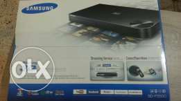 Bluray player 3D