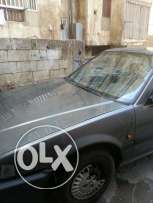 honda accord ex 1988 for sale