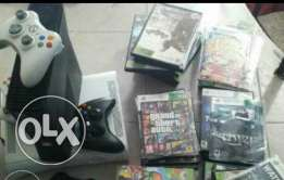 °xbox°Trade or cash.. me3adale,fiya 20 games