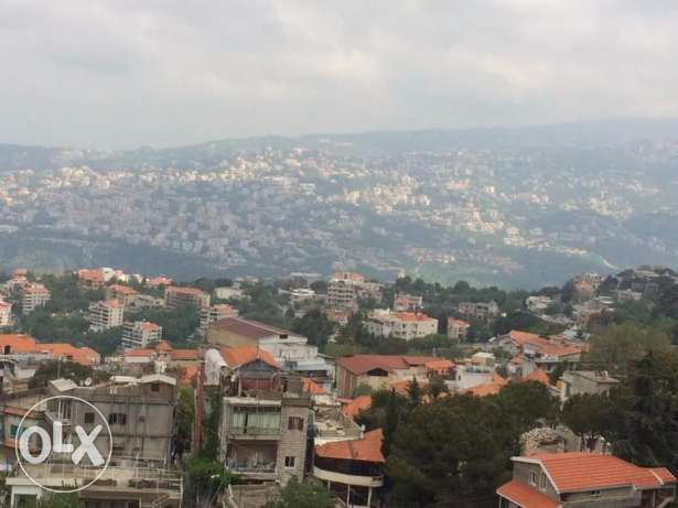 roof top apartment naas bikfaya