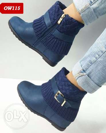 Shoes different colours and sizes أشرفية -  1