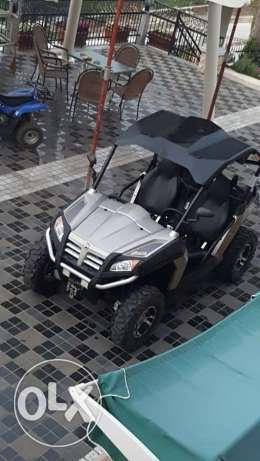 buggy cfmoto z625