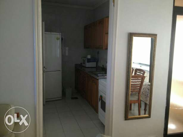 Apartment furnished for rent