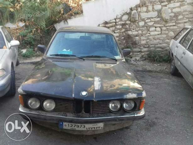 BMW Cars black زلقا -  6