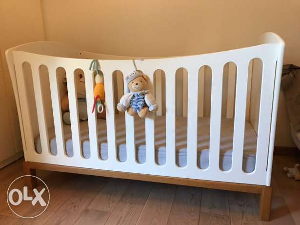 Kaloo bed (0 to 7 years)