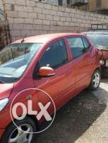 Hyundai i10 2012 kter ndefe men sherke one owner.