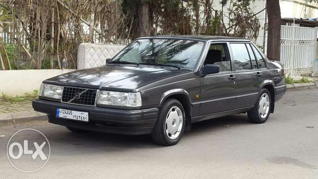 For sale: volvo 940