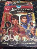 strategy board game