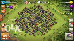 clash of clans coc for sale