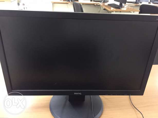 benq led screen 19""
