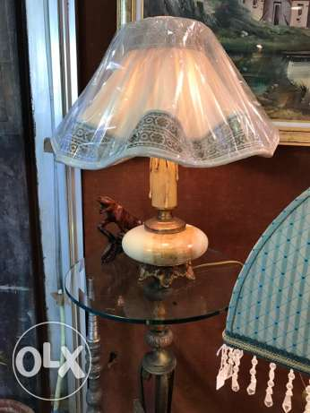 Lampader for sale