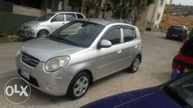 Picanto 2009 in great condition