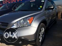 CRV 2008 very clean in a good price