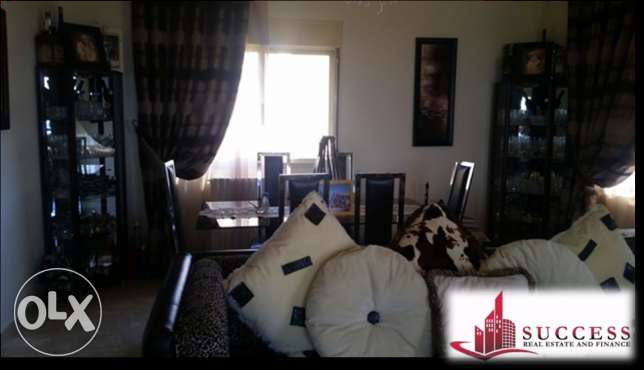 Apartment with Panoramic View for Sale in AIN NAJEM المتن -  1