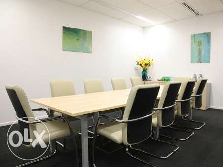 Luxury 5 star Office Spaces
