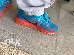 Nike shoes used for sale Air Max