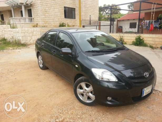 Yaris 2007 - one owner - full options