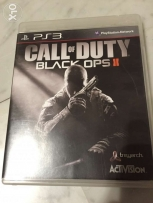 Call Of Duty black opps 2 ps3 for sale.