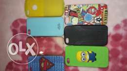 Iphone 5/5s covers