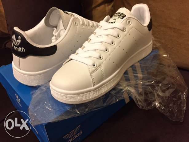 New Adidas Stan Smith in box